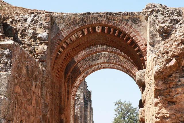 Anfiteatro de Mérida 2 (2)