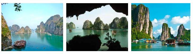 vietnam turismo que ver