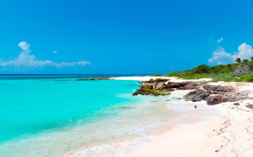 Riviera Maya playas