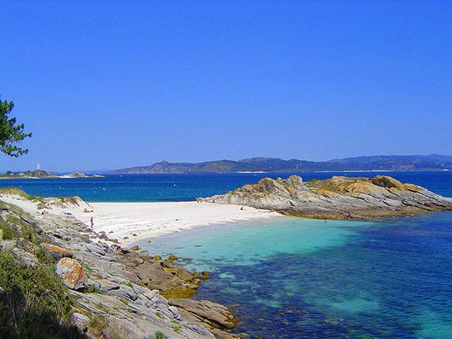 Illas_Cies Playa