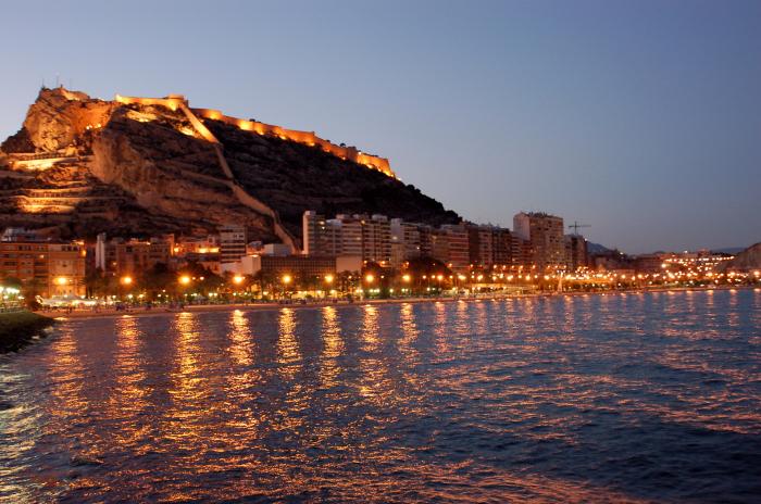 Descubre Alicante estas Navidades