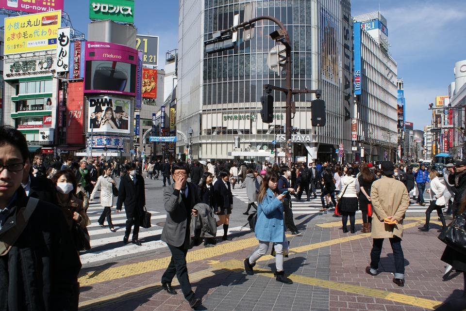consejos recien llegados a japon