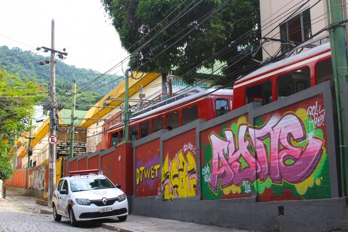 Qué hacer en Cosme Velho, el distrito histórico de Río de Janeiro