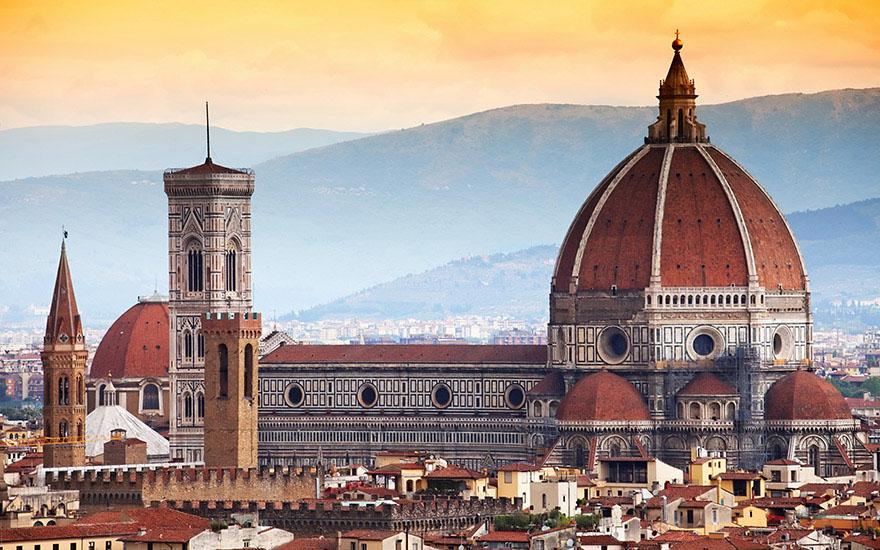 Florencia italia en estado puro