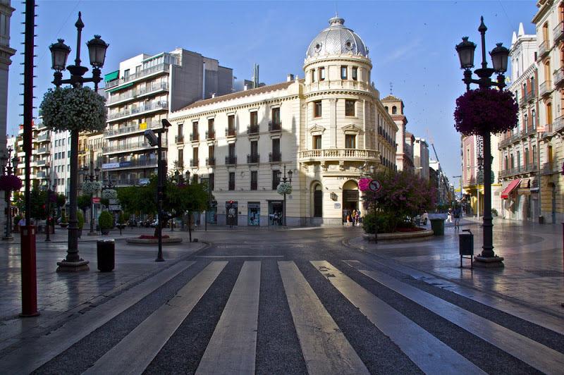 Granada uno de los secretos de espana