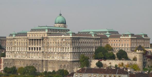 Budapest museo nacional de historia