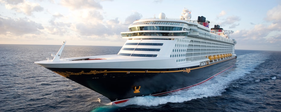 Disney Dream el barco mas divertido