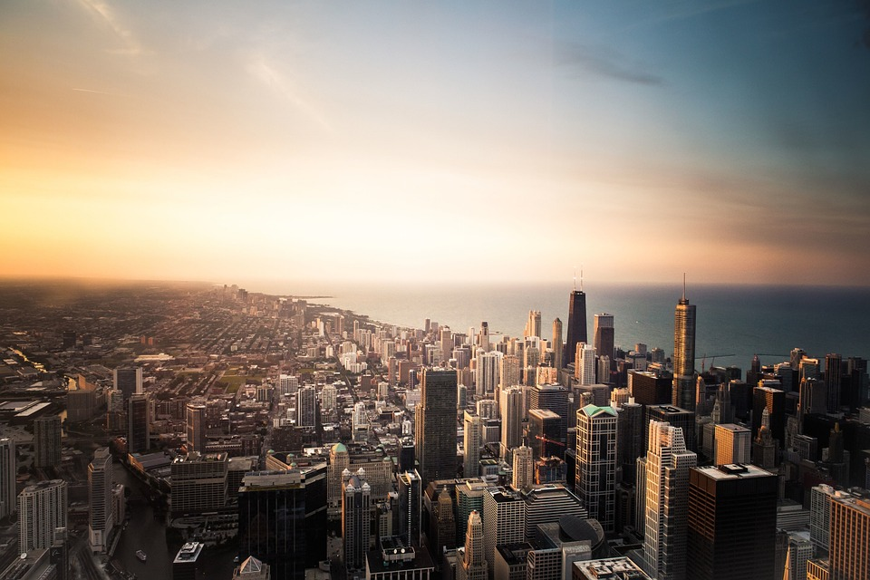 Las ciudades mas calurosas del mundo