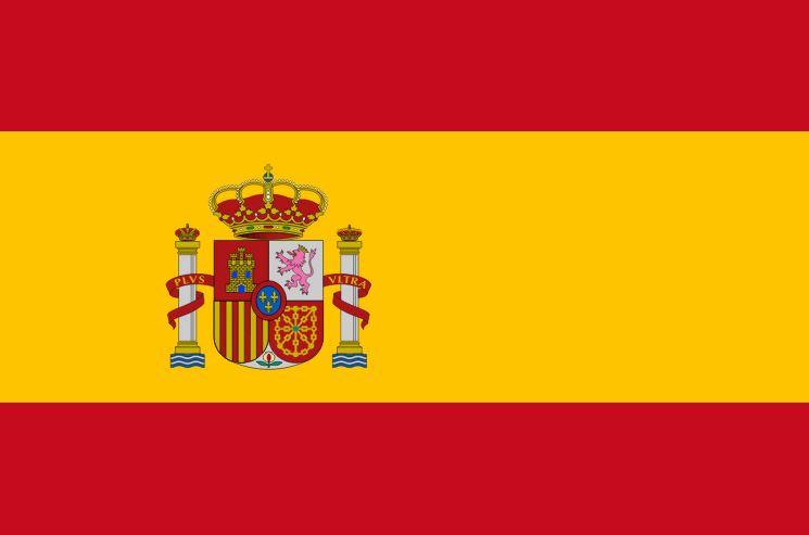 Tour para visitar Espana