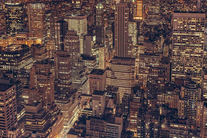 ciudades mas pobladas del mundo