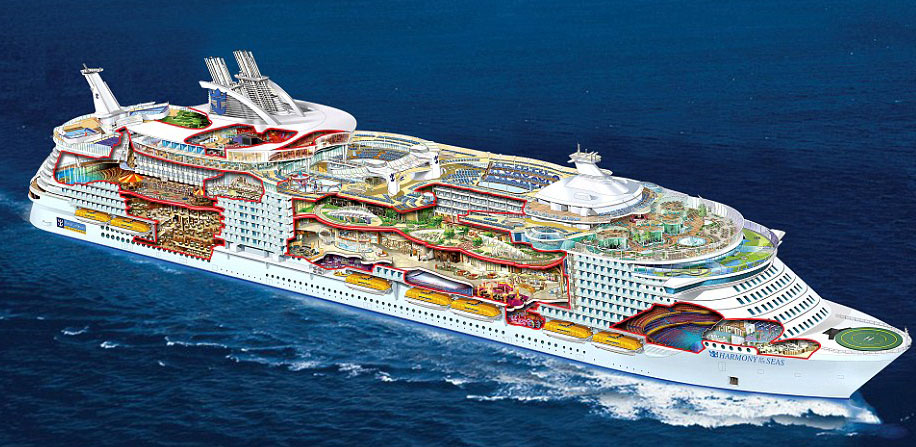 mejor crucero del mundo