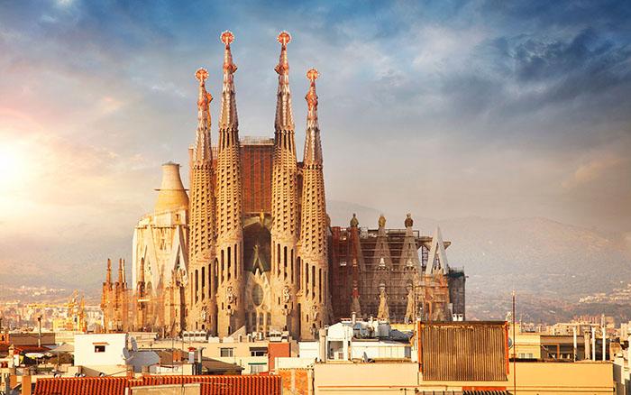 mejores fotografias barcelona