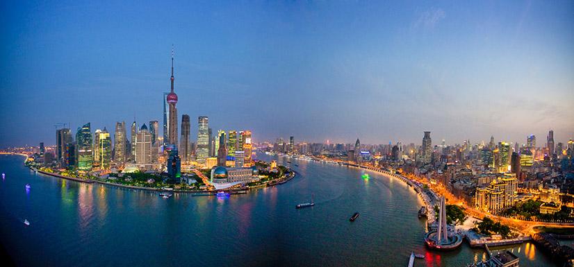 shanghai urbes mas grandes del planeta