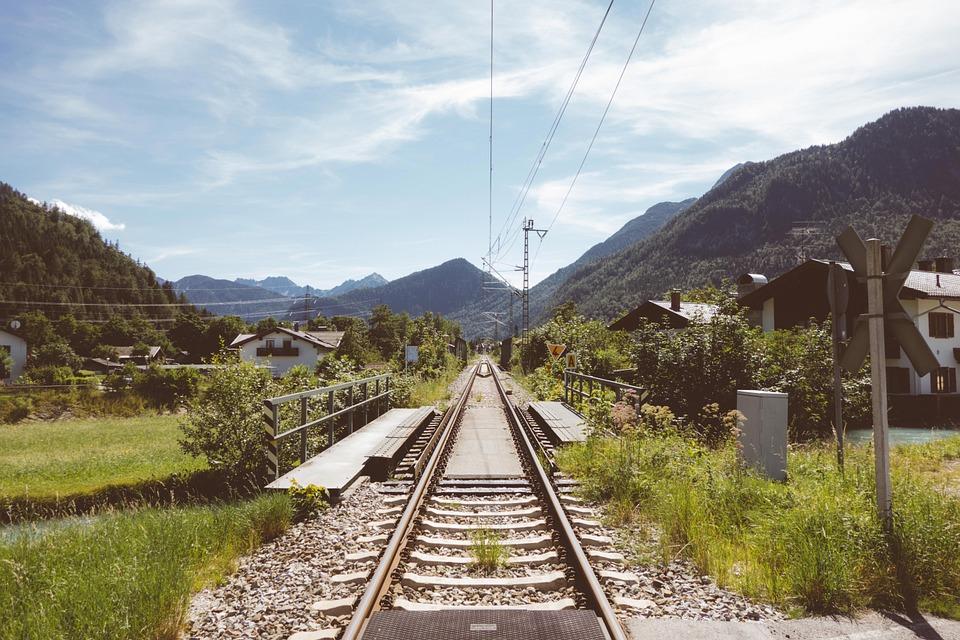 viajes tren por Espana