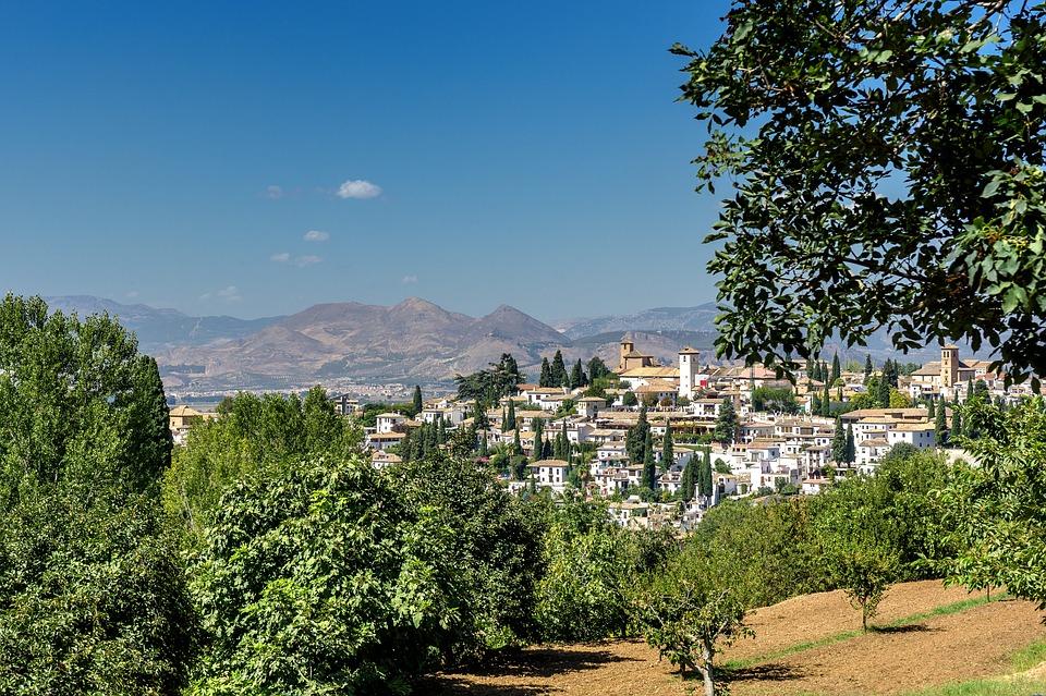 Mejor época del año para visitar España