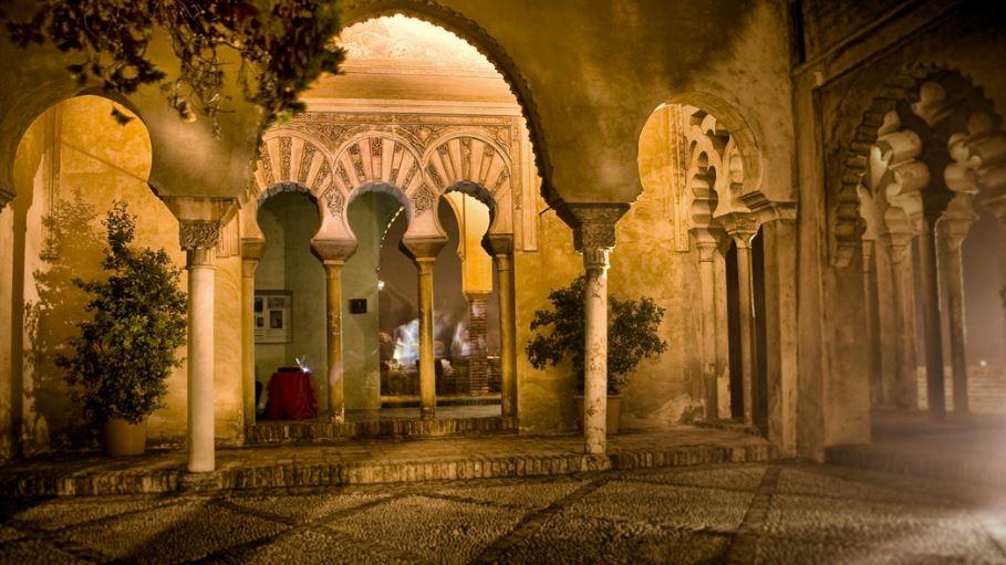 Palacio de Alcazaba