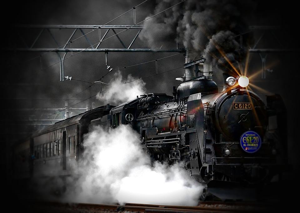 Viajes irresistibles si se es amante de los trenes