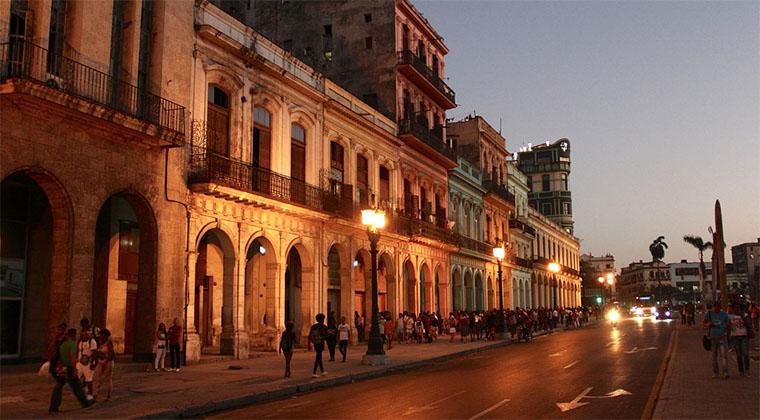 consejos viajar a Cuba