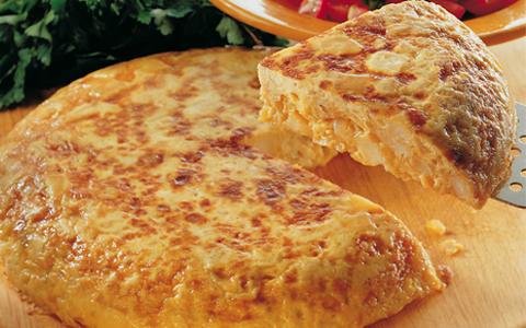 Platos t picos de espa a que debes probar en tus viajes for Cocina tradicional espanola