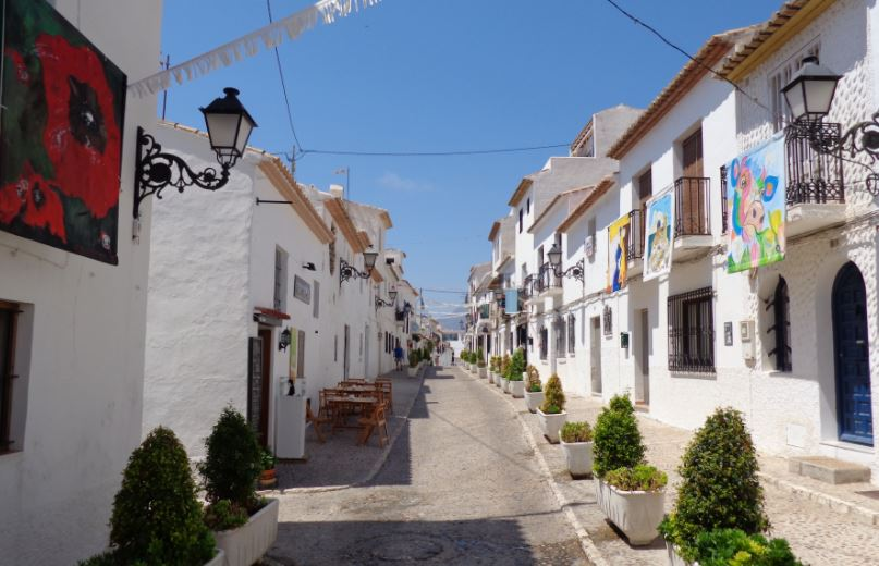 Altea Alicante