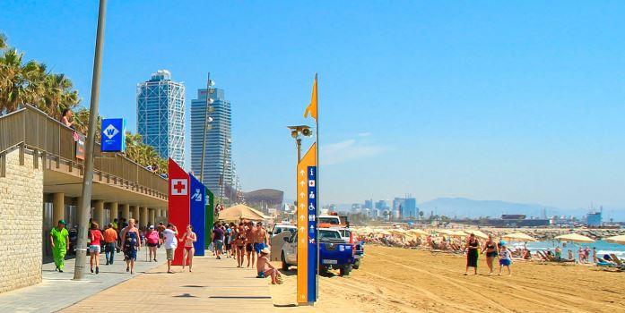 Bella Playa Llevant