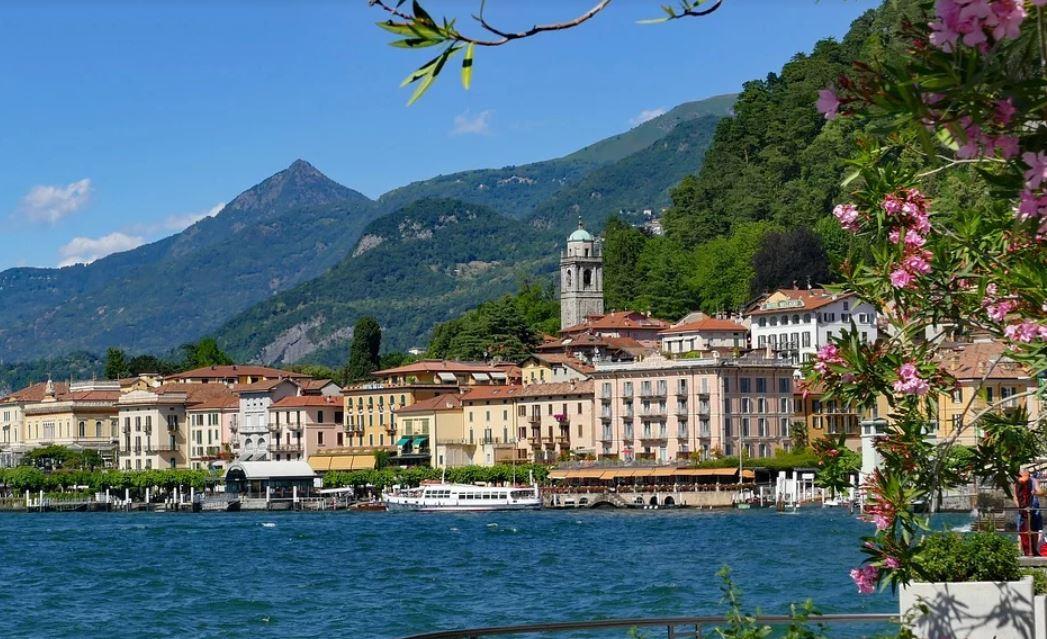 Bellagio pueblos italianos bonitos