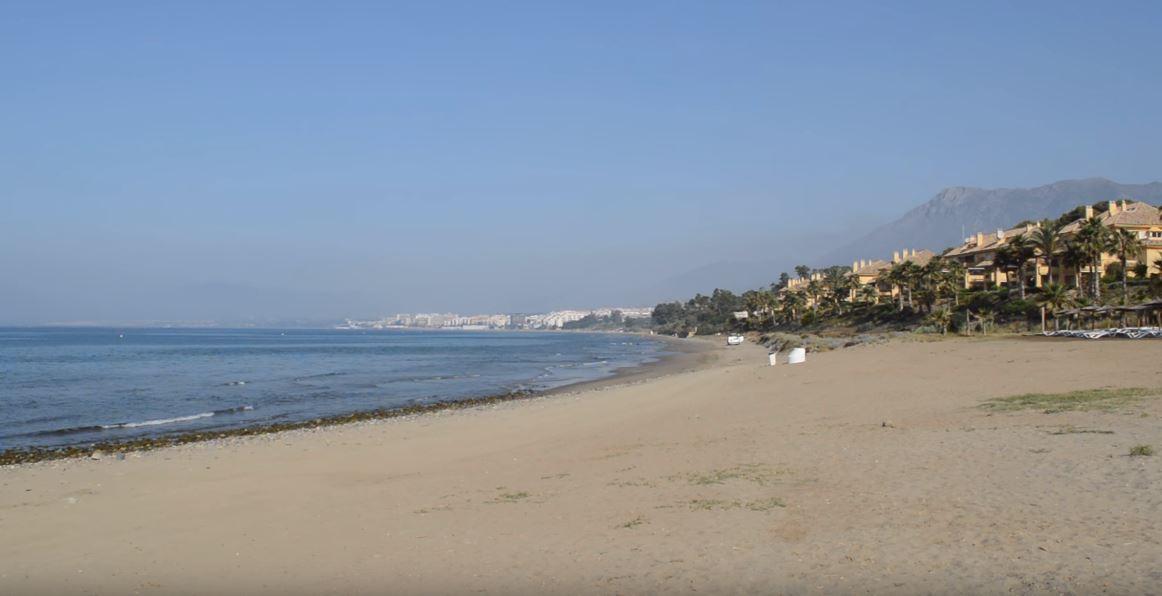 Playa Rio Real que ver en marbella y alrededores