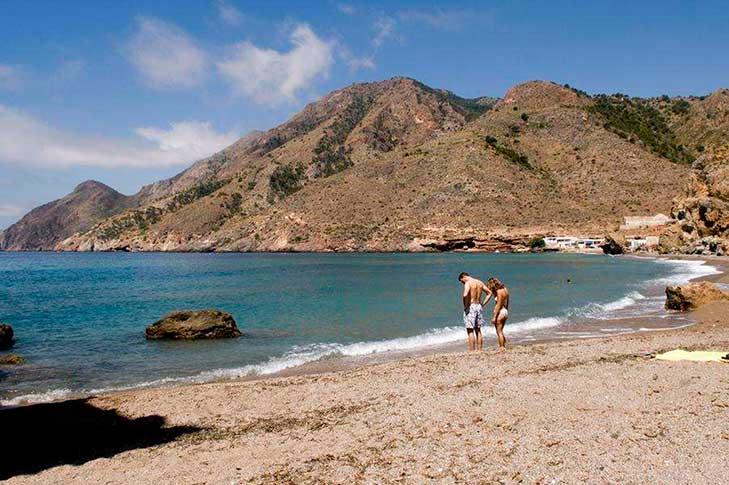Playa de El Portus