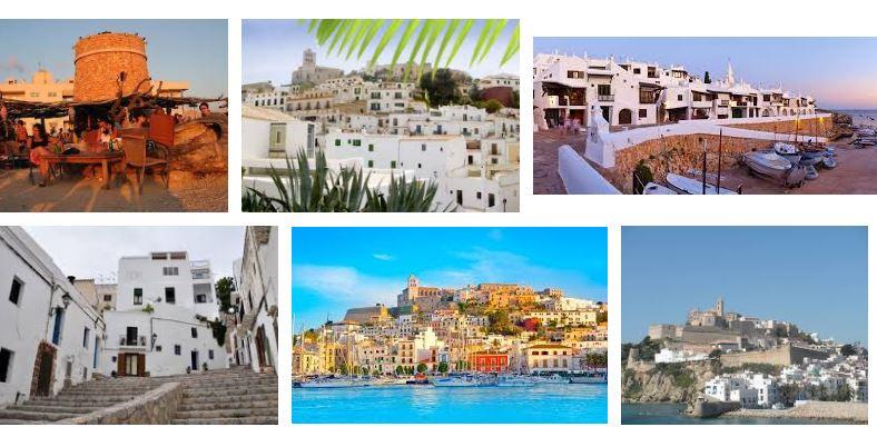 Pueblos mas bonitos de Ibiza