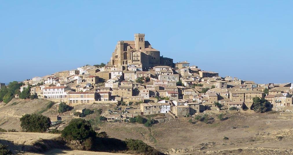Ujue Navarra