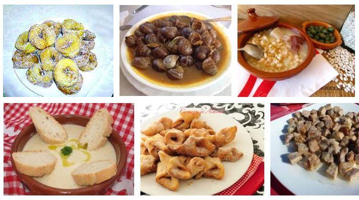 comidas tipicas de almeria