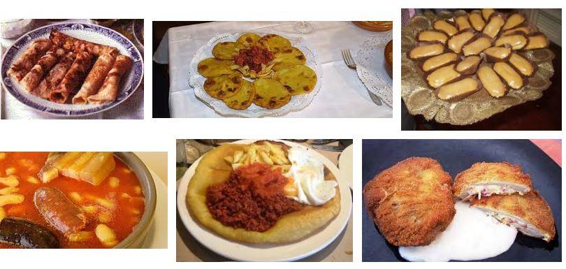 comidas tipicas de asturias