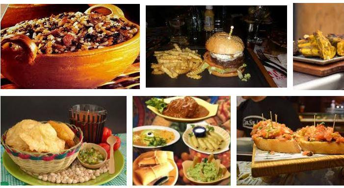 comidas tipicas en Santander