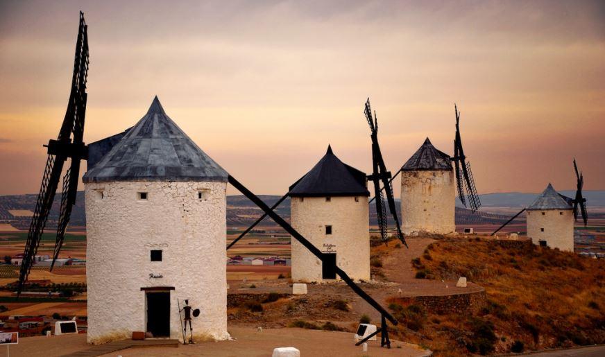 Los 13 pueblos más bonitos de Castilla la Mancha - Viaturi