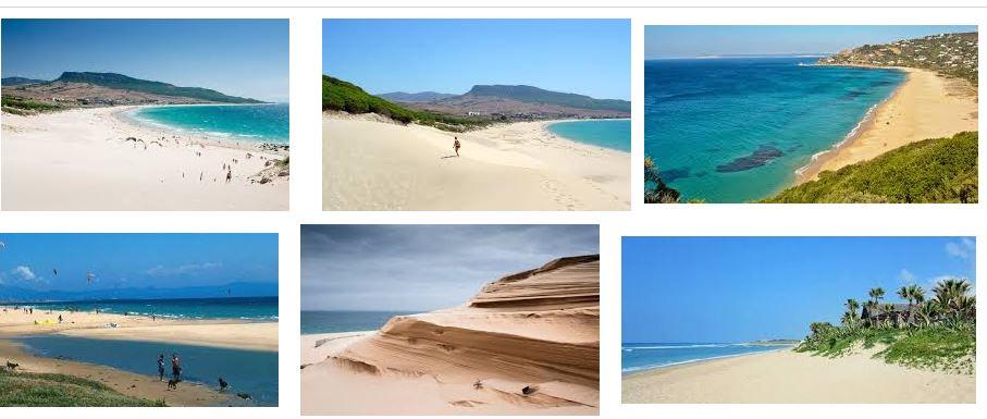 mejores playas cadiz