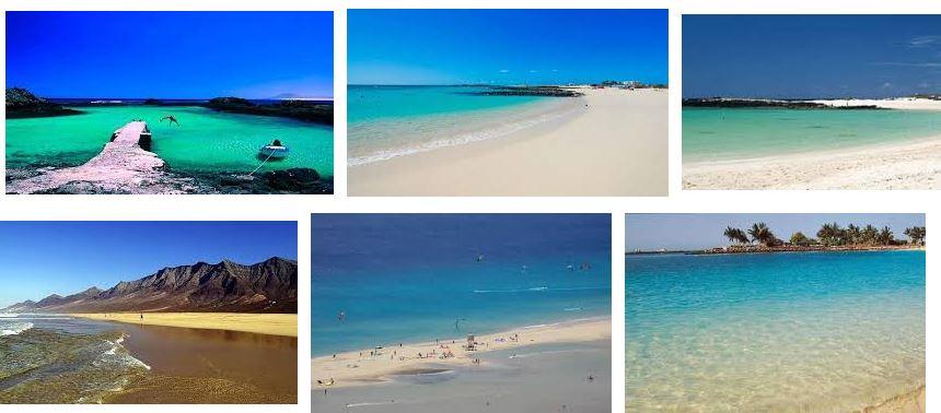 mejores playas en fuerteventura