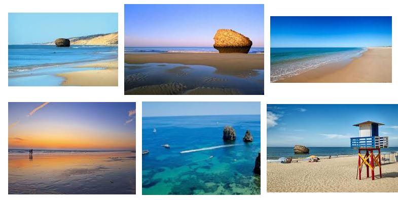 mejores playas en huelva