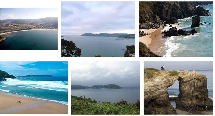 mejores playas rias altas galicia