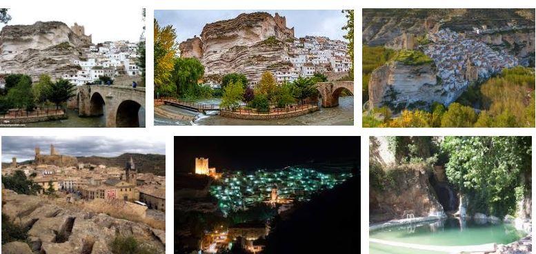 pueblos con encanto albacete