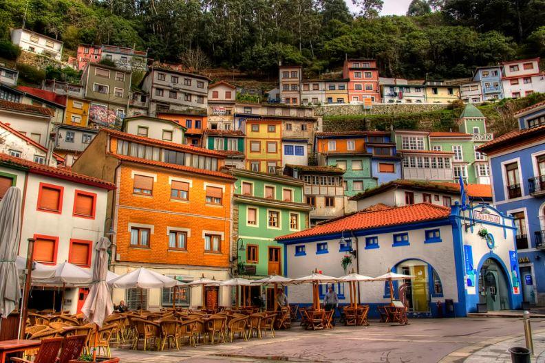 pueblos mas bonitos asturias