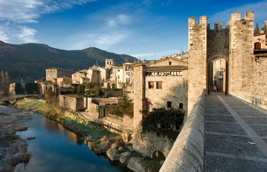 pueblos mas bonitos de Cataluna