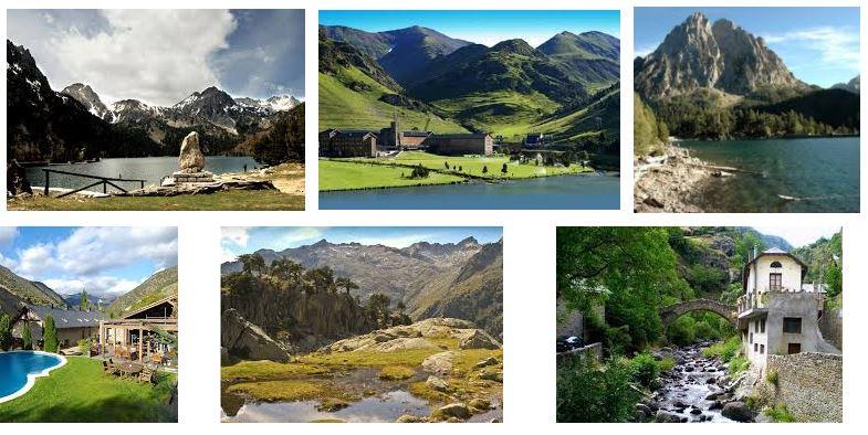 pueblos mas bonitos del pirineo catalan