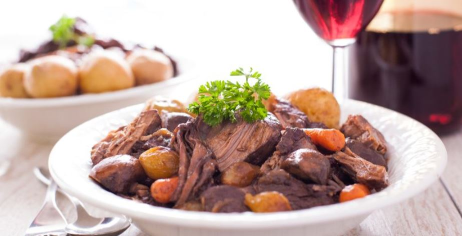 Comidas t picas de francia 10 platos t picos de comida for La comida tipica de francia