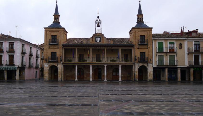 Burgo de Osma pueblos mas bonitos de soria