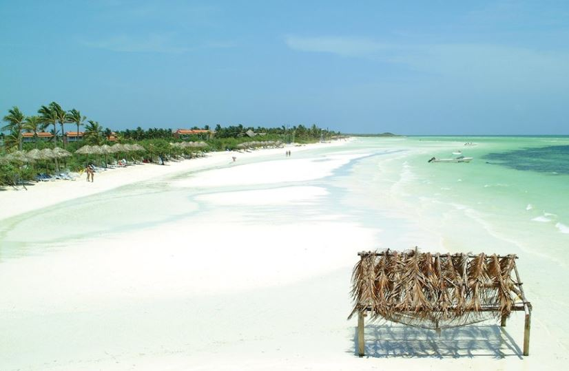 Cayo Guillermo las mejores playas de cuba