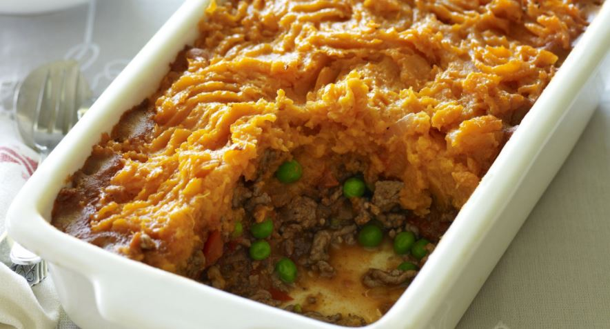 Cottage Pie