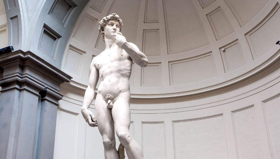 escultura romana famosa
