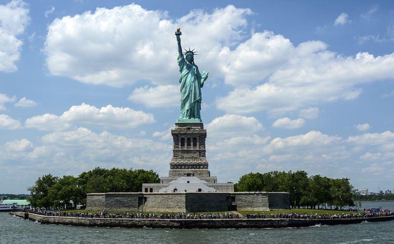 Estatua De La Libertad esculturas del mundo