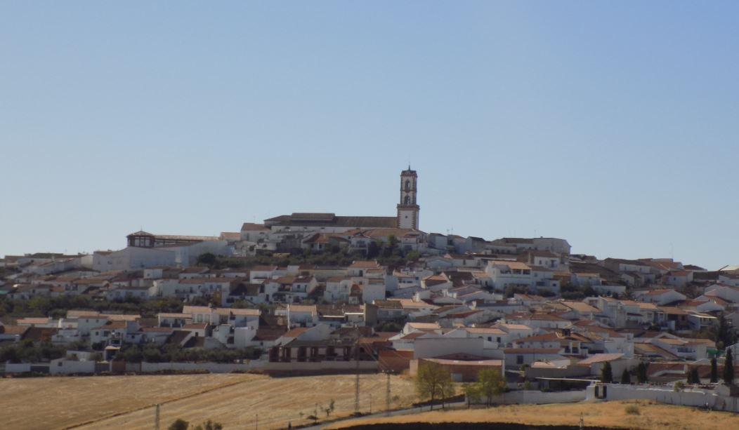 Fuente Obejuna pueblos bonitos de cordoba