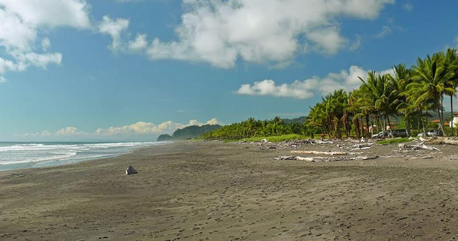 Hermosa Puntarenas